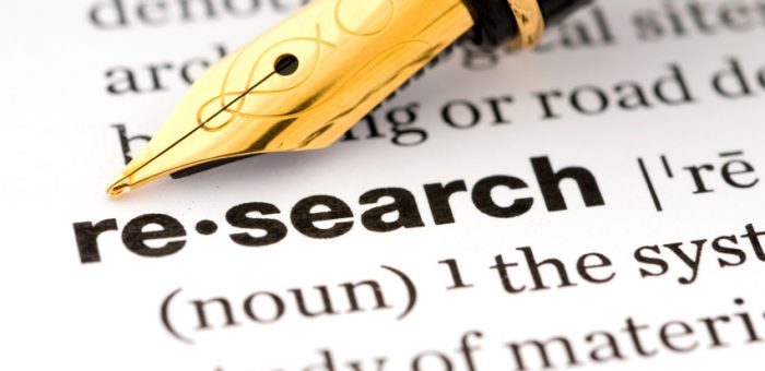 An Ultimate Guide On How To Write A Research Paper  Assignment Help
